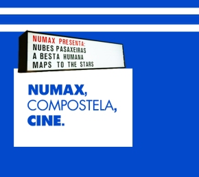 MINIDOC. Numax, Compostela,Cine.